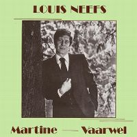 Cover Louis Neefs - Martine