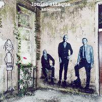 Cover Louise Attaque - Anomalie
