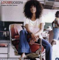 Cover Louisy Joseph - Imagine de John Lennon