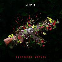 Cover LouiVos - Exotische wapens