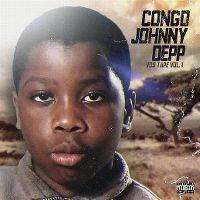 Cover LouiVos - Vostape Vol. 1: Congo Johnny Depp