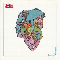 Cover Love - Forever Changes