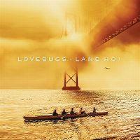 Cover Lovebugs - Land Ho!