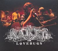 Cover Lovebugs - Naked