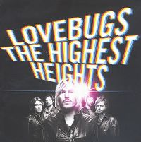 Cover Lovebugs - The Highest Heights