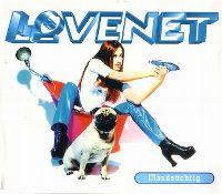 Cover Lovenet - Mondsüchtig