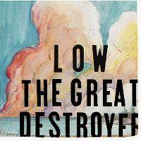 Cover Low - The Great Destroyer