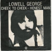 Cover Lowell George - Cheek To Cheek