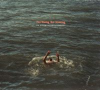 Cover Loyle Carner - Not Waving, But Drowning