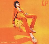Cover LP - Heart To Mouth