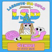 Cover LSD (Labrinth / Sia / Diplo) - Genius