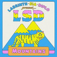 Cover LSD (Labrinth / Sia / Diplo) - Mountains