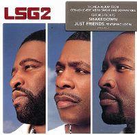 Cover L.S.G. - LSG2