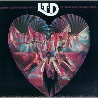 Cover L.T.D. - Devotion