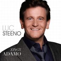 Cover Luc Steeno - Zingt Adamo