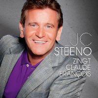 Cover Luc Steeno - Zingt Claude François