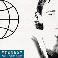 Cover Luca Carboni - Mondo