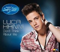 Cover Luca Hänni - Don't Think About Me