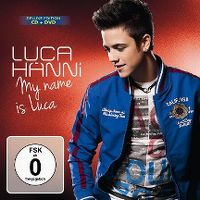 Cover Luca Hänni - My Name Is Luca
