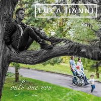 Cover Luca Hänni - Only One You