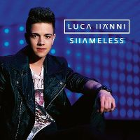 Cover Luca Hänni - Shameless