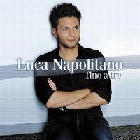 Cover Luca Napolitano - Fino a tre