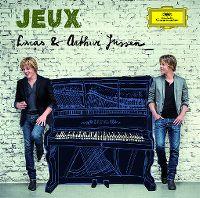 Cover Lucas & Arthur Jussen - Jeux