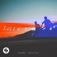 Cover Lucas & Steve - Letters