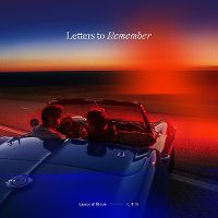 Cover Lucas & Steve - Letters To Remember