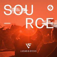 Cover Lucas & Steve - Source