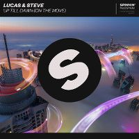 Cover Lucas & Steve - Up Till Dawn (On The Move)