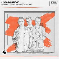 Cover Lucas & Steve feat. Haris - Perfect