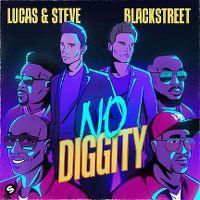 Cover Lucas & Steve x Blackstreet - No Diggity