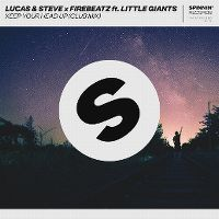 Cover Lucas & Steve x Firebeatz feat. Little Giants - Keep Your Head Up