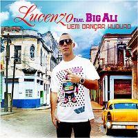 Cover Lucenzo feat. Big Ali - Vem dançar kuduro