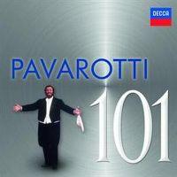 Cover Luciano Pavarotti - 101