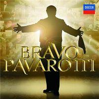 Cover Luciano Pavarotti - Bravo Pavarotti