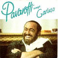Cover Luciano Pavarotti - Caruso