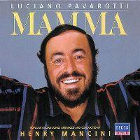 Cover Luciano Pavarotti - Mamma
