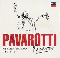 Cover Luciano Pavarotti - Nessun dorma