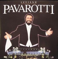 Cover Luciano Pavarotti - Pavarotti in de Amsterdam Arena