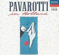 Cover Luciano Pavarotti - Pavarotti In Holland