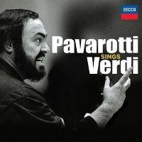 Cover Luciano Pavarotti - Pavarotti Sings Verdi