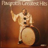 Cover Luciano Pavarotti - Pavarotti's Greatest Hits