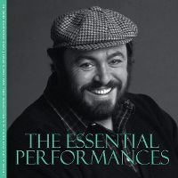 Cover Luciano Pavarotti - The Essential Performances
