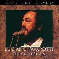Cover Luciano Pavarotti - The Gold Album
