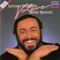 Cover Luciano Pavarotti & Henry Mancini - Volare