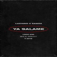 Cover Luciano x Samra - Ya salame