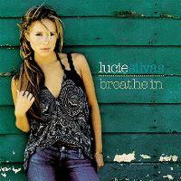Cover Lucie Silvas - Breathe In
