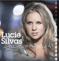 Cover Lucie Silvas - The Same Side